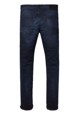 Scotch & Soda Jeans Men SKIM 137595 Jet Set 1394 – Bild 1