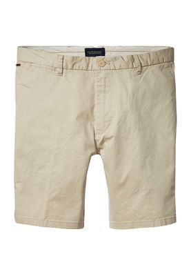 Scotch & Soda Shorts Men CLASSIC CHINO SHORTS 136234 Beige 0137