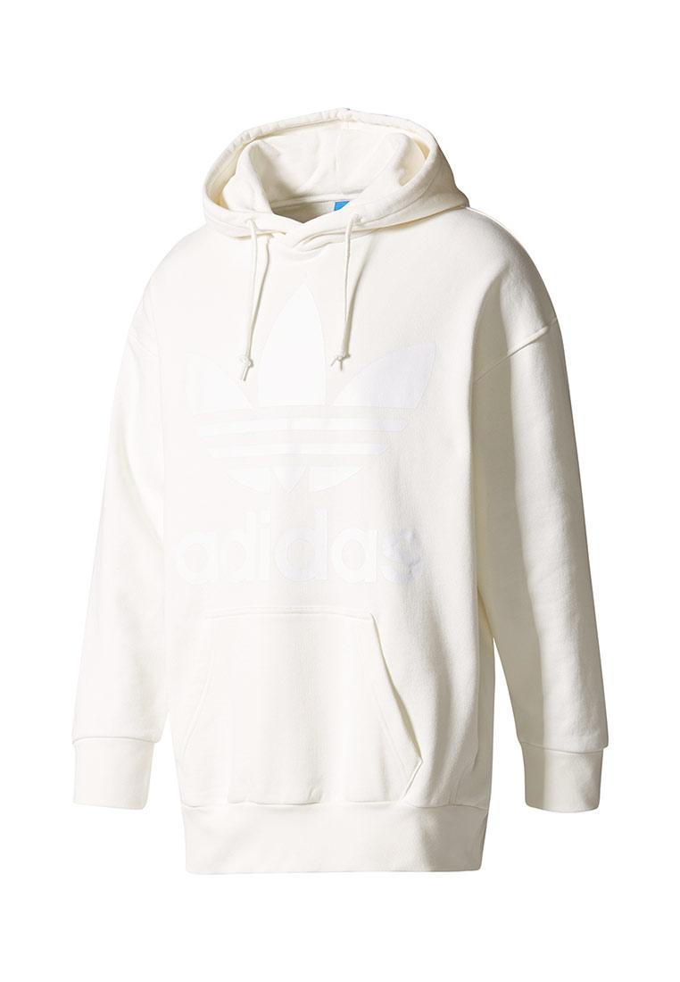2cf58e7bd4b9 Adidas Sweater Men ADC F Hoody BQ1864 Cream