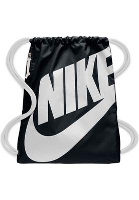 Nike Gymsack HERITAGE BA5351-011 Schwarz – Bild 0