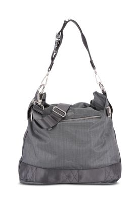 GG&L Tasche 100 PEACHES more than grey 981 Dunkelgrau – Bild 1