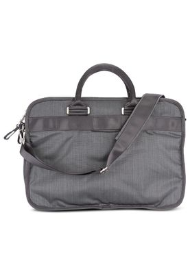 GG&L Tasche LAPTOP more than grey 981 Dunkelgrau – Bild 1