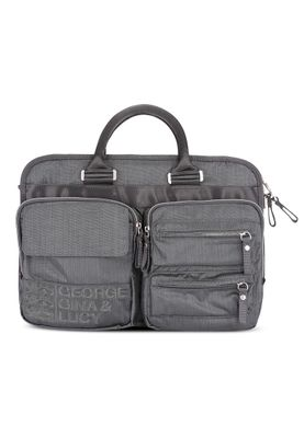 GG&L Tasche LAPTOP more than grey 981 Dunkelgrau – Bild 0