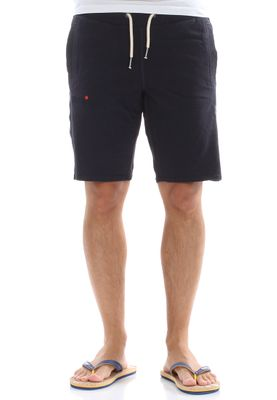 Superdry Shorts Men ORANGE LABEL LITE SLIM SHORT Truest Navy – Bild 0