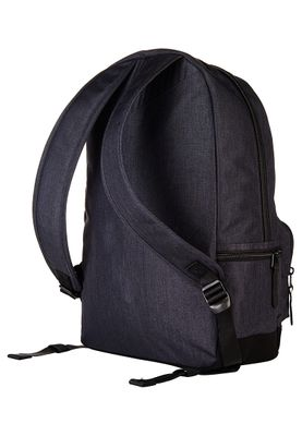 Superdry Rucksack SURPLUS GOODS MULTIZIP MONTANA Black – Bild 1