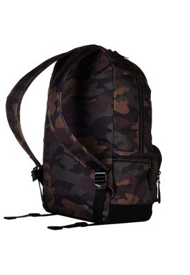Superdry Rucksack SURPLUS GOODS MULTIZIP MONTANA Black Camo – Bild 1