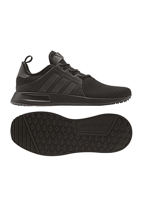 Adidas Sneaker X_PLR BY9260 Schwarz – Bild 0