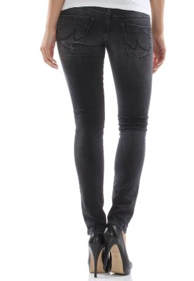 LTB Jeans Women MOLLY Vista Black Wash – Bild 1