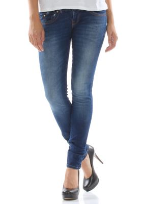 LTB Jeans Women MOLLY Heal Wash – Bild 0