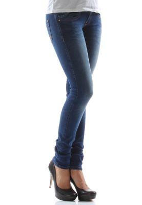 LTB Jeans Women MOLLY Heal Wash – Bild 2