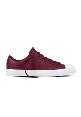 Converse Sneaker STAR PLAYER OX 157770C Dunkelrot