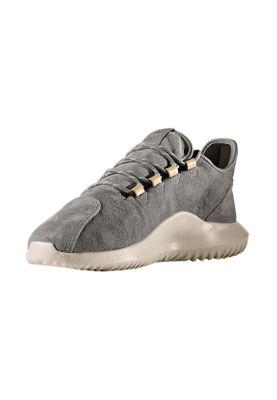 Adidas Herren Sneaker TUBULAR SHADOW BY3569 Grau Weiß – Bild 3