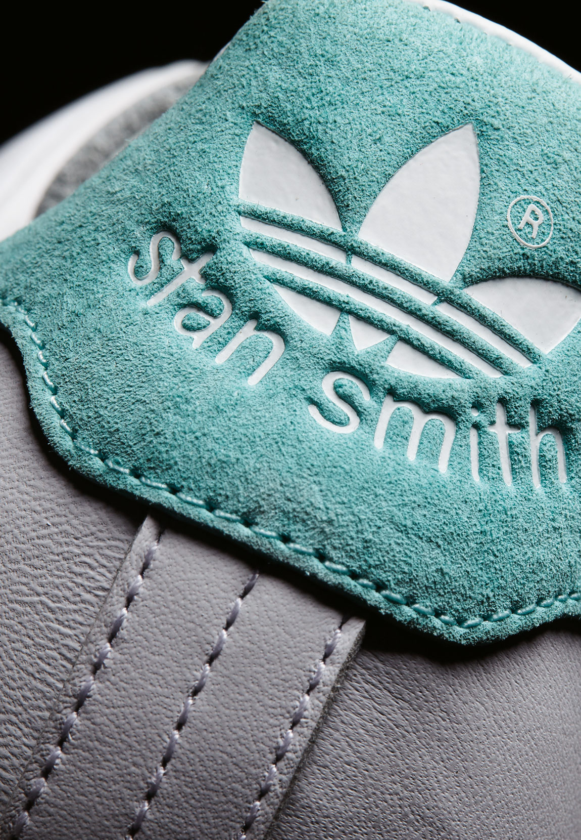 adidas sneaker damen leder stan smith bz0461 wei schuhe damen. Black Bedroom Furniture Sets. Home Design Ideas
