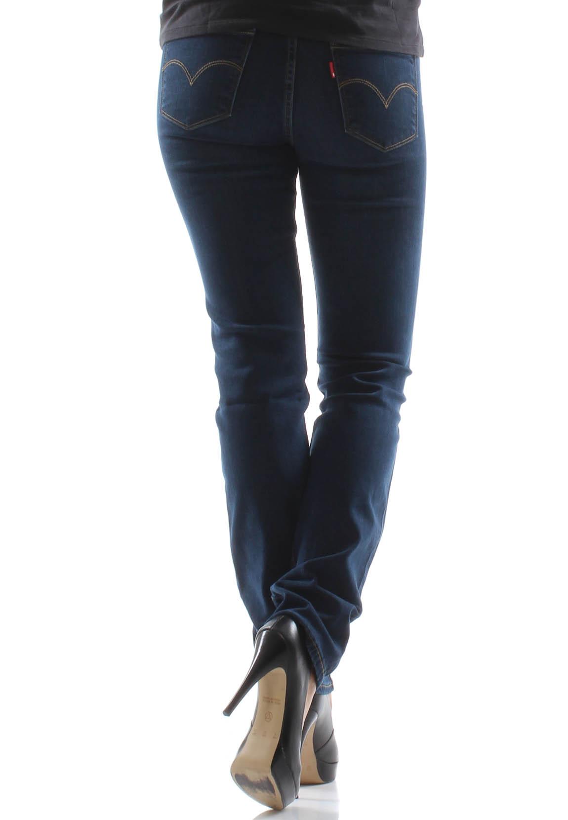levis jeans women 712 slim 18884 0093 city blues ebay. Black Bedroom Furniture Sets. Home Design Ideas