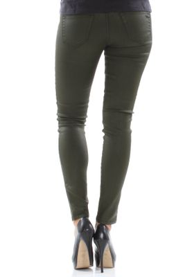 LTB Jeans Women MINA Khaki Coated Wash – Bild 3