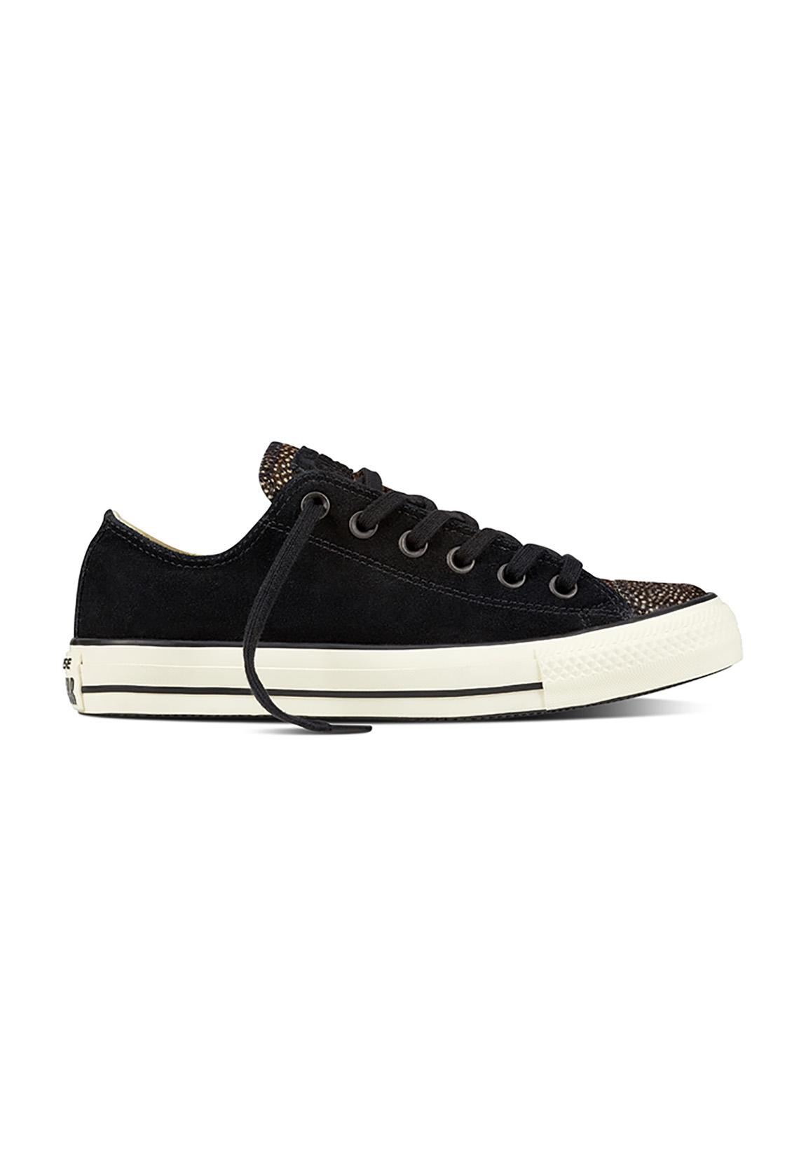 Details about Converse Chucks Low CT as Ox 157666C Black
