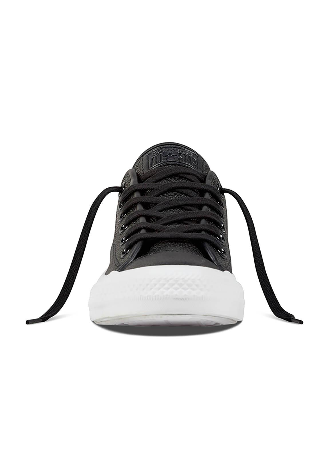 Details about Converse Chucks Low Ct as Ox 157667c Black