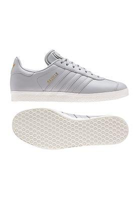 Adidas Sneaker Women GAZELLE W BY9355 Grau – Bild 0