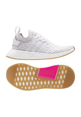 Adidas Sneaker Women NMD_R2 PK W BY9954 Hellgrau – Bild 0