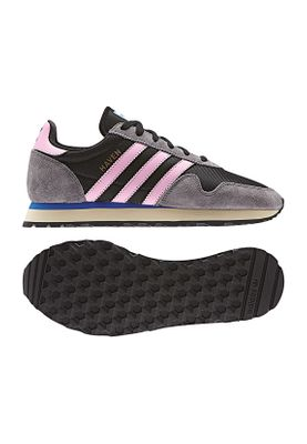 Adidas Sneaker Damen HAVEN W BY9572 Schwarz Pink – Bild 0