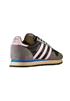Adidas Sneaker Damen HAVEN W BY9572 Schwarz Pink   eBay a5bb0e9860