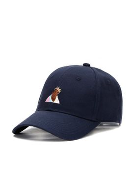 Cayler & Sons Cap WL A DREAM CURVED navy Dunkelblau – Bild 0