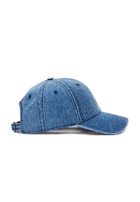 Cayler & Sons Cap LIFE OF CURVED light blue Jeansblau – Bild 1