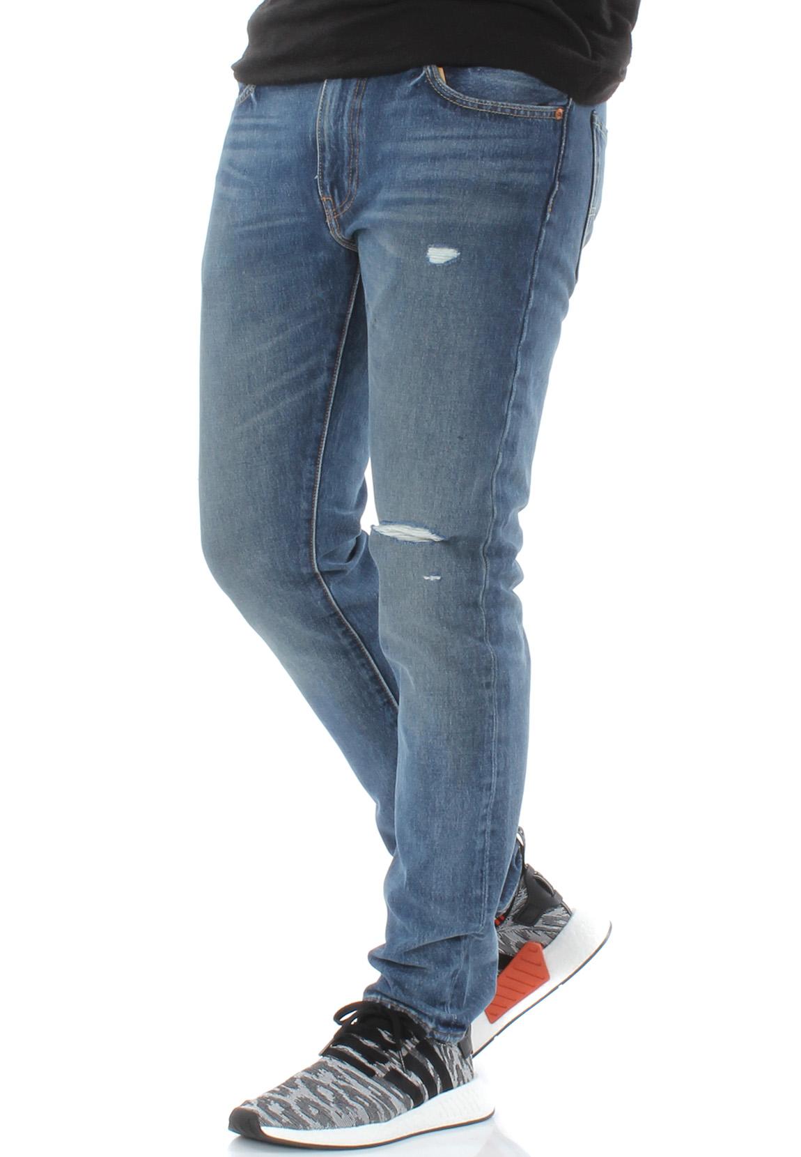 levis herren jeans 512 slim taper fit 28833 0069 grambs dx herren jeans chinos. Black Bedroom Furniture Sets. Home Design Ideas