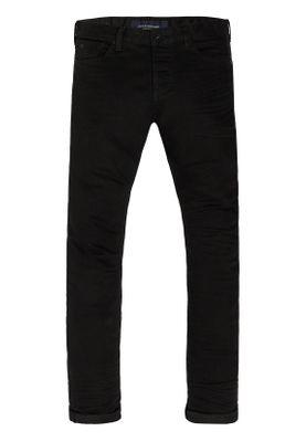 Scotch & Soda Herren Jeans RALSTON 141206 Schwarz Stay Black 1362 – Bild 0