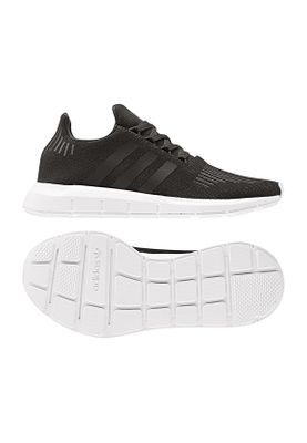 Adidas Sneaker Damen SWIFT RUN W CQ2018 Schwarz – Bild 0