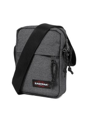Eastpak Tasche THE ONE EK045 Grau 77H Black Denim – Bild 0