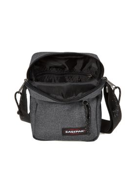 Eastpak Tasche THE ONE EK045 Grau 77H Black Denim – Bild 1