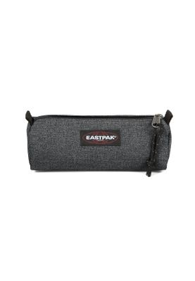 Eastpak Mäppchen BENCHMARK SINGLE EK372 Grau 77H Black Denim – Bild 0