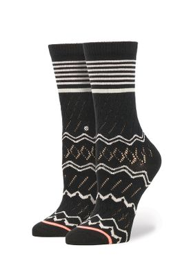 Stance Damensocken MERCER Black