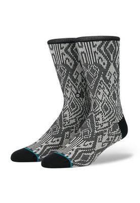 Stance Herrensocken SYNDROME Black