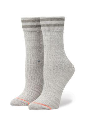 Stance Socken UNCOMMON ANKLET Grey