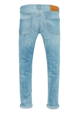 Scotch & Soda Jeans Men TYE 141220 Hellblau 1875 – Bild 1