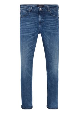 Scotch & Soda Jeans Men DART 141168 Mittelblau 1869 – Bild 0