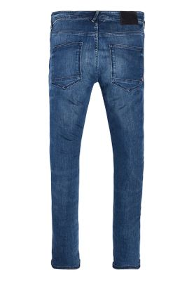 Scotch & Soda Jeans Men DART 141168 Mittelblau 1869 – Bild 1