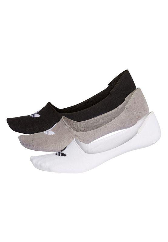 Adidas Socken Dreierpack NO SHOW SOCK 3P CV5942 Mehrfarbig Ansicht