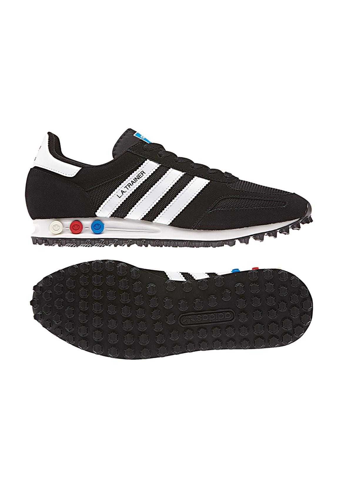 buy online 81175 e9d99 adidas originals sneakers vettura cq2277 NERO BIANCO