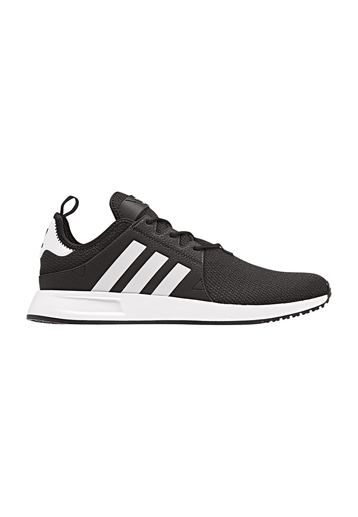 Détails sur Adidas Originals Baskets X _ Plr CQ2405 Noir Blanc