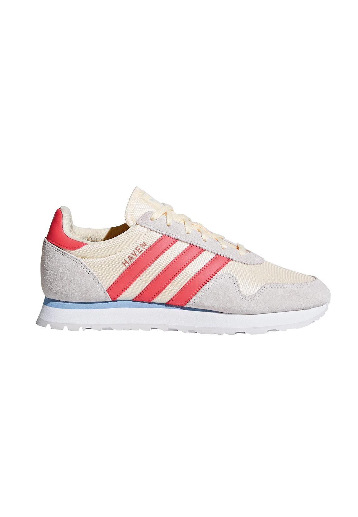 Adidas Haven W Damen Weiß wG47wUOOd