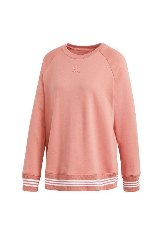 Adidas Originals Damenpullover SWEATSHIRT CD6903 Rosa Ansicht