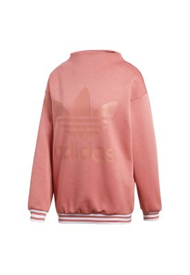 Adidas Originals Damenpullover SWEATSHIRT CD6920 Rosa – Bild 0