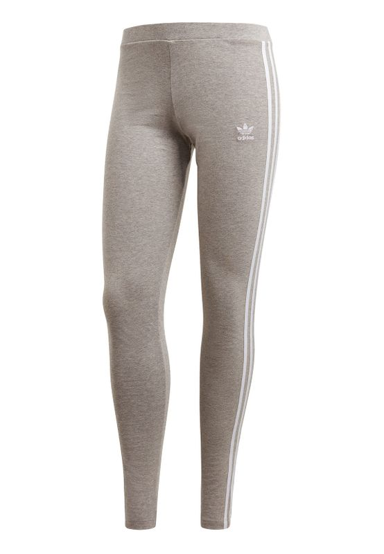 Adidas Originals Damen Leggings 3STR TIGHT CY4761 Grau – Bild 0