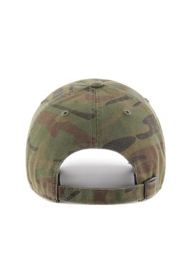 47 Brand Clean Up Strapback CHICAGO WHITE SOX RGMNT06GWS-SW Camo – Bild 1