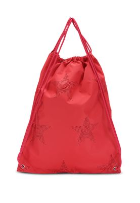 George Gina & Lucy Gymsack BIGGYM all in red 409 Rot – Bild 0