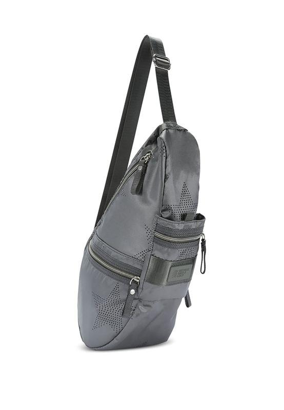 George Gina & Lucy Tasche CANDY SHOCK all in silver 909 Silber – Bild 3