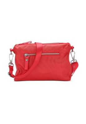 George Gina & Lucy Tasche THE DROPS red allert 380 Rot – Bild 1